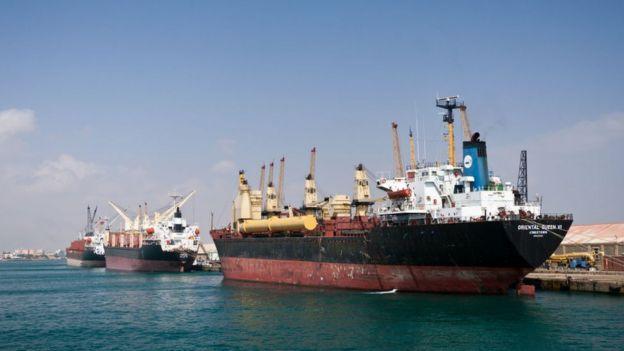 Sudan'ın Kızıldeniz'e açılan limanı, uluslararası ittifaklar açısından stratejik bir önem taşıyor