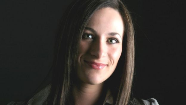 Nikki Chesworth