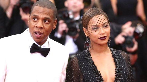 En 2013, des rumeurs sur des infidélités de Jay-Z ont circulé.
