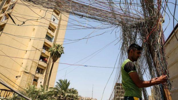 آمریکا با تمدید معافیت عراق از تحریم بخش انرژی ایران موافقت کرد
