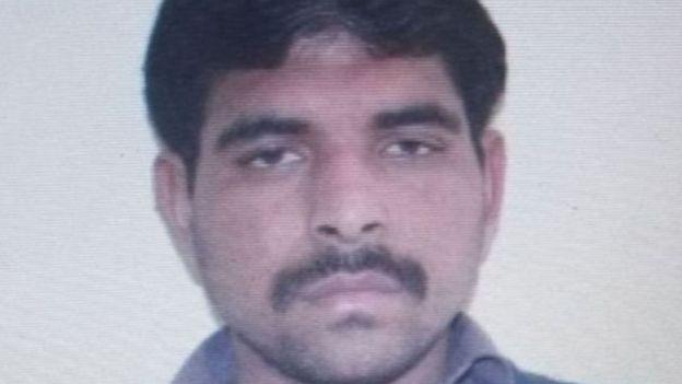 مجرم عمران علی