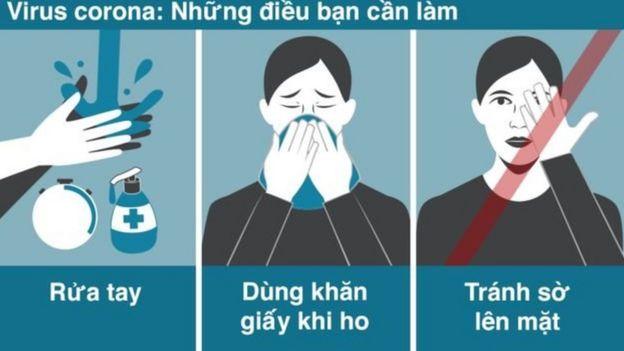 Những điều cần ghi nhớ để tránh lây nhiễm