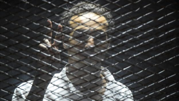 Egypt court sentences 75 to death over 2013 pro-Morsi