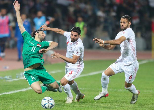 تیم ملی ایران با شکست مقابل عراق و بحرین کار سختی برای صعود از گروهاش در مسابقات مقدماتی جام جهانی در پیش دارد