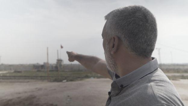 Mustafa El Nasır