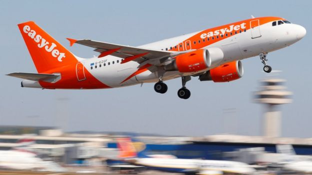 Brexit fears do not refuse EasyJet orders
