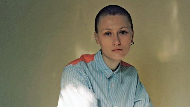 Екатерина Ожиганова
