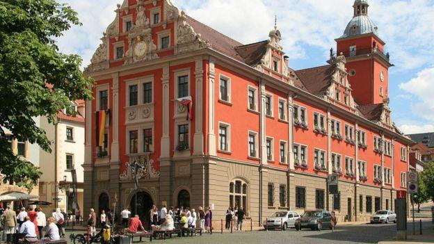 Cidade de Gotha