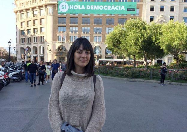 Natalia Bravo García