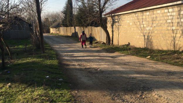 Həsənli kəndi