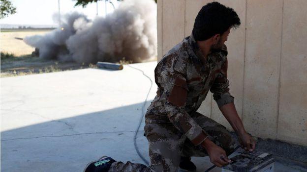 YPG mensubu