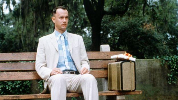 Forrest Gump star Tom Hanks