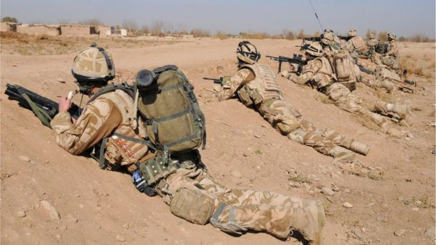 Image result for British Army iraq