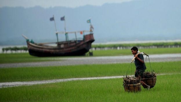 Bangladesh country profile - BBC News