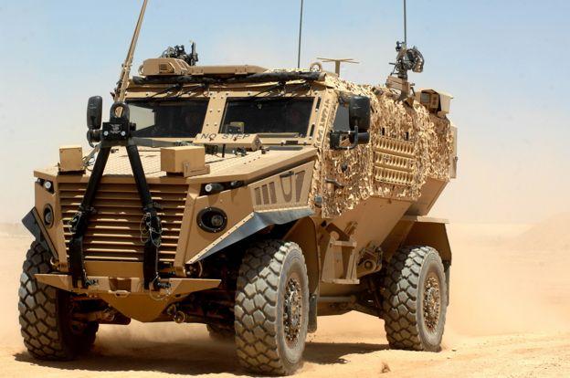 هل توقف كندا تصدير الأسلحة للسعودية كما فعلت ألمانيا؟