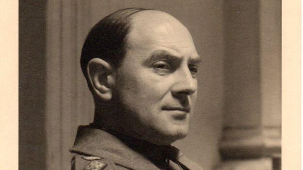 Lt Col Sidney Noakes