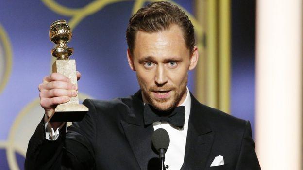 Has Tom Hiddleston damaged his brand? - BBC News