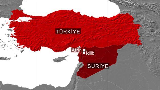 SURIYE TURKIYE