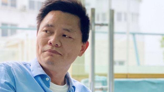 原华东政法大学副教授张雪忠