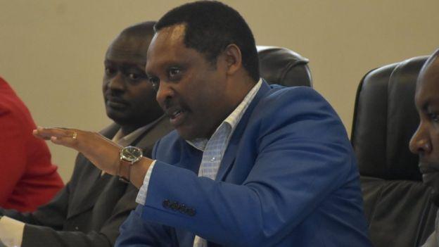 Minisitiri Anastase Shyaka yavuze ko abakuru b'amadini bumvise uburemere bw'ikibazo u Rwanda n'isi bihanganye nacyo
