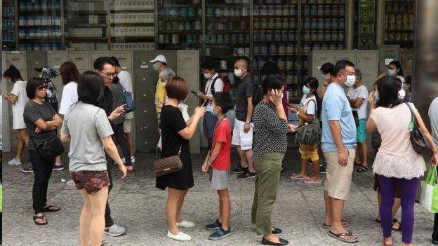 ศูนย์กลางธุรกิจเอเชียทำให้สิงคโปร์เปราะบางต่อการแพร่ระบาดของโรคโควิด-19