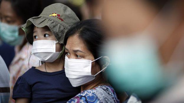 کشورهایی چون تایلند و کره جنوبی با کمبود ماسک پزشکی روبهروه شدهاند