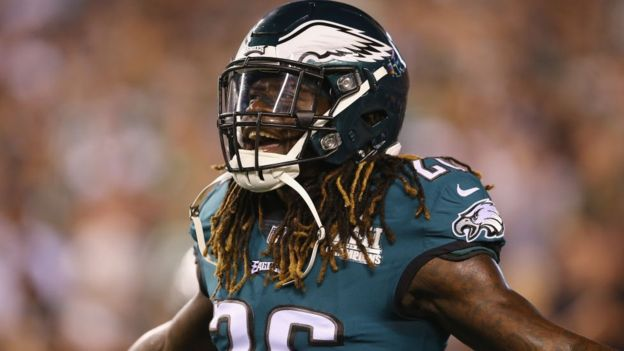 "Jay Ajayi says even one success story would be ""huge"" for the academy"