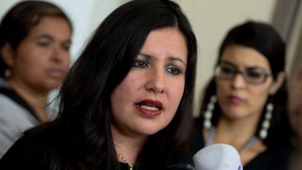Erika Guevara-Rosas