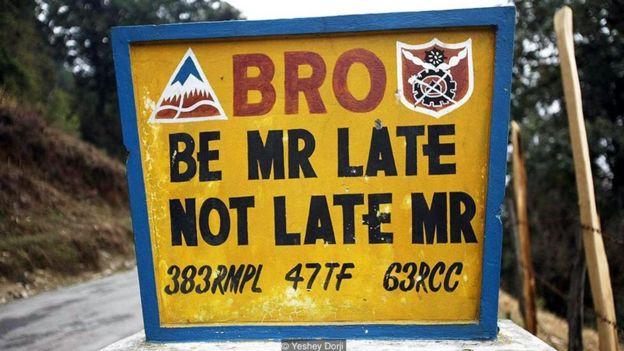 'Người anh em, thà là kẻ trễ tràng, còn hơn làm kẻ lỡ làng'
