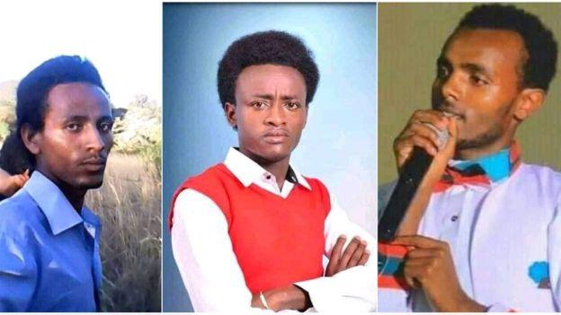 Biqilaa Amanuu, Abdii Guuttataa, Firoomsaa Baqqalaa,