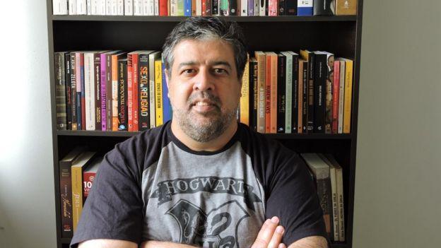 Teólogo José Barbosa