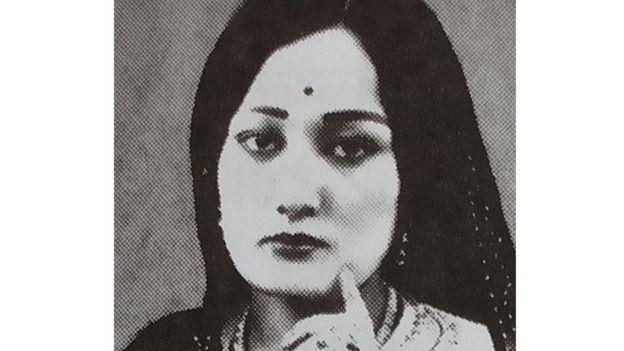 दशरथ चन्दकी प्रेमिका जुलियादेवी रुद्र शमशेरकी छोरी थिइन्