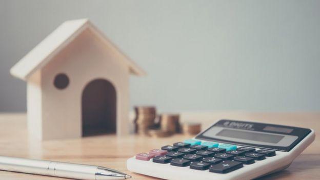 Compra casa