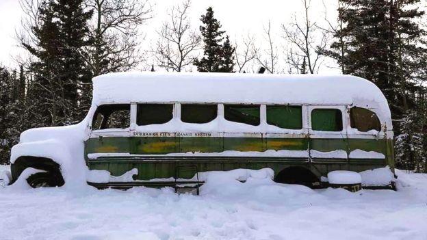 Автобус Криса Маккэндлесса