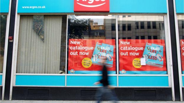 sainsburys stakeholders