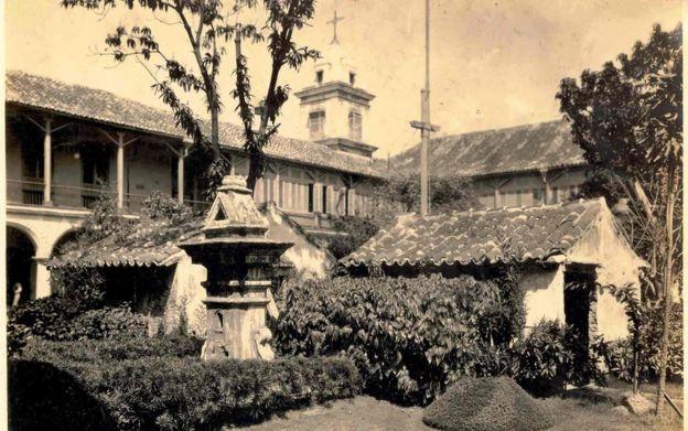 Convento de Santa Clara