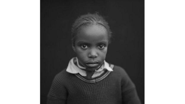 100 صورة تكشف تغير التركيبة السكانية لكينيا