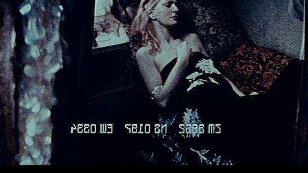 """Фрагмент из фильма """"Бегущий по лезвию"""""""