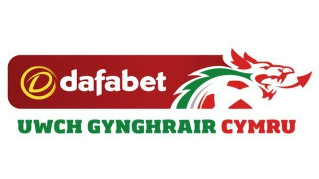 Uwch Gynghrair Cymru