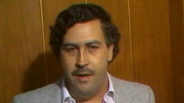Pablo Escobar's brother asks to review Netflix's Narcos