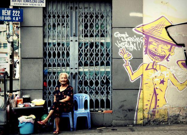'Sài Gòn của tôi không còn nữa'