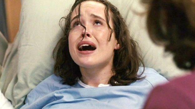 Ellen Page en Juno.