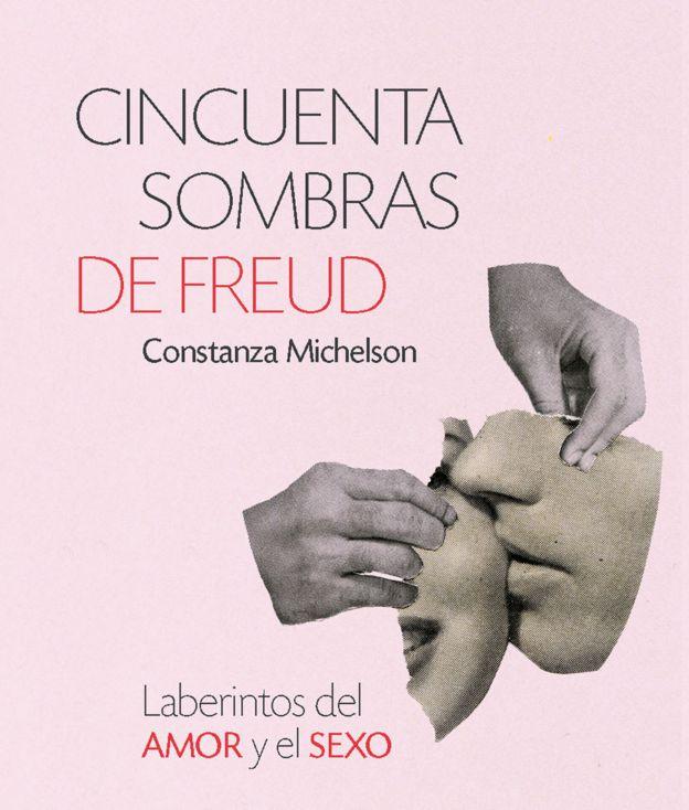 El primer libro de Michelson, publicado en 2015.