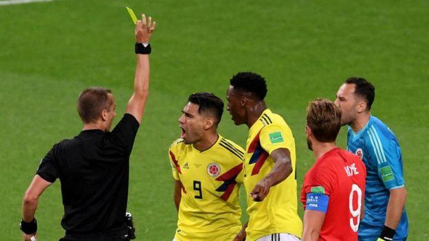 Diego Maradona sobre Colombia vs. Inglaterra: Fue un robo monumental