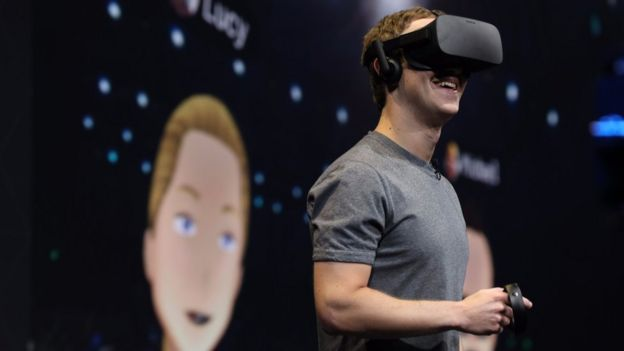 Oculus working on more affordable VR - BBC News