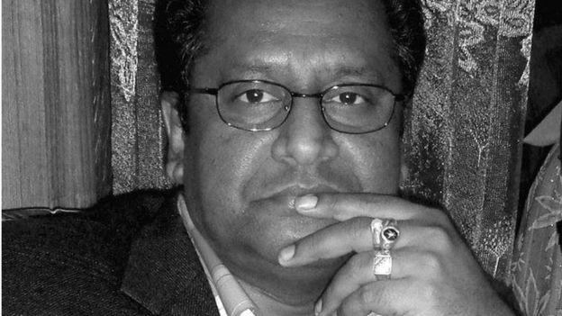 সাজ্জাদ আলি, রিয়েল এস্টেট এজেন্ট: