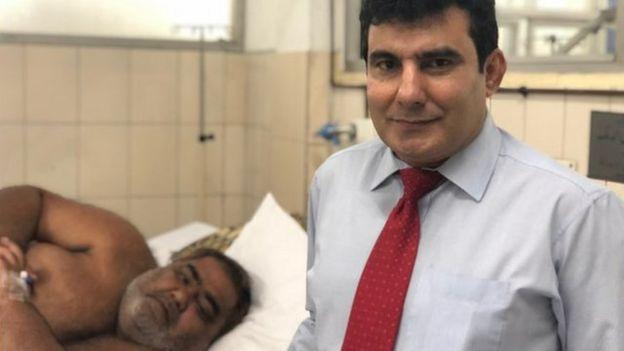 ڈاکٹر معاذالحسن