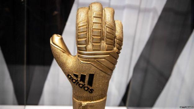 910576d03009 World Cup 2018: Golden boot, glove and di oda winners - BBC News Pidgin
