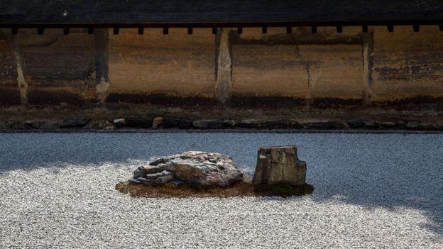 """""""侘寂""""是日本美学的一个关键部分。"""
