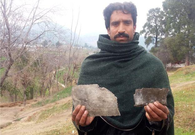 """#Balakot: बालाकोट के प्रत्यक्षदर्शियों ने कहा, """"ऐसा लगा जैसे जलजला आ गया हो"""""""